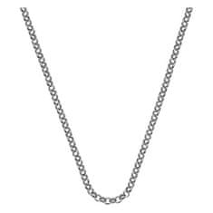 Hot Diamonds Strieborná retiazka Emozioni Rhode Plated Belcher 45 CH025