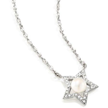 Morellato Oceľový náhrdelník Luci SACR03