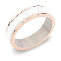 Boccia Titanium Titánový prsteň 0132-02