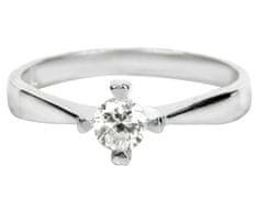 Brilio Zásnubný prsteň 226 001 01016 07