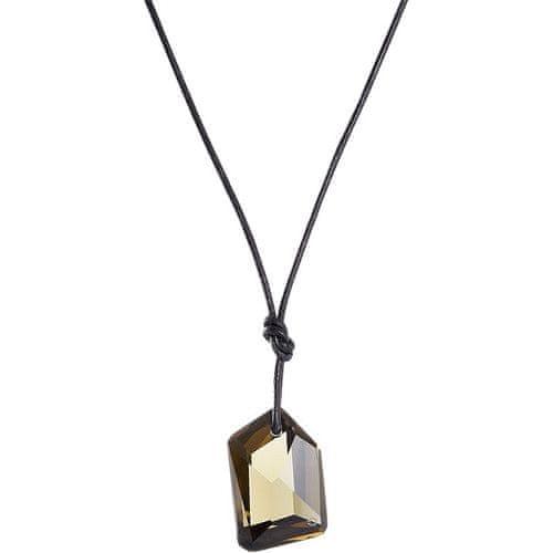 Preciosa Náhrdelník Jamie Black Diamond 7167 19