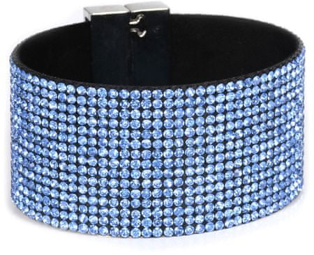 Troli Fashion náramek Light Sapphire