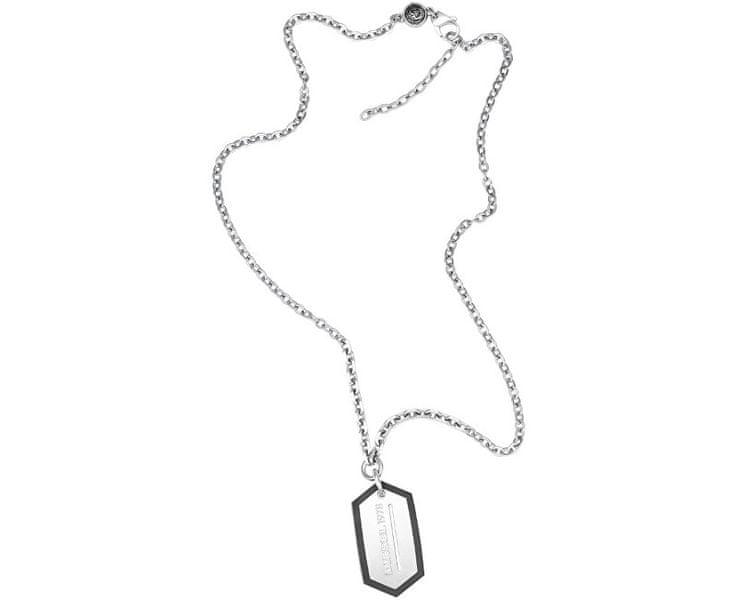 Diesel Pánský náhrdelník z oceli DX0996040
