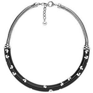 Emporio Armani Luxusní masivní náhrdelník EGS2206040