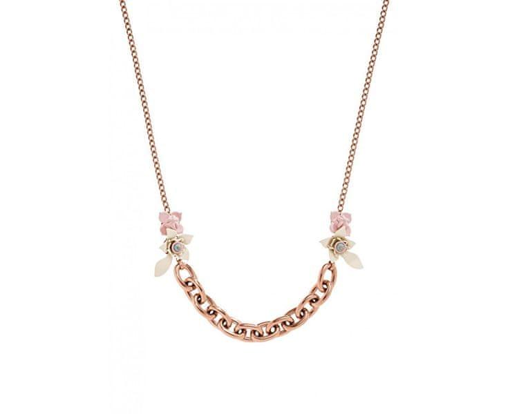 Emporio Armani Luxusní dámský náhrdelník EGS2170221