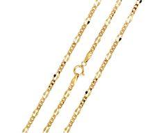 Brilio Luxusné zlatá retiazka 271 076 00001 - 4,35 g