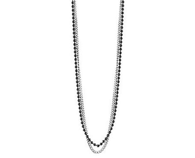 Guess Slušivý pánský náhrdelník UMN21510
