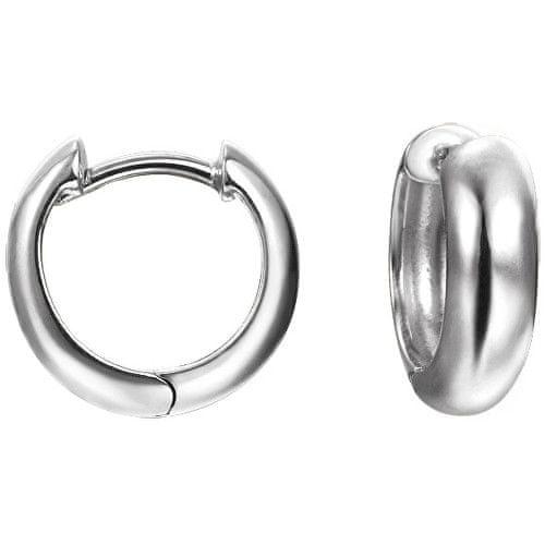 Esprit Stříbrné náušnice kroužky ESPRIT-JW52921