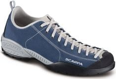 Scarpa Mojito dress blue