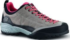 Scarpa Zen Pro WMN taupe/coral red 41