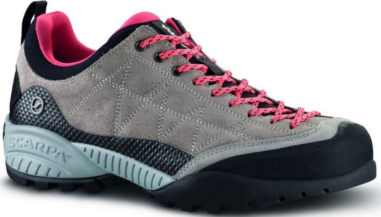 Scarpa Zen Pro WMN taupe coral red 40 6f2072fa017