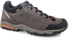 Scarpa Moraine Plus GTX charcoal/mango 46