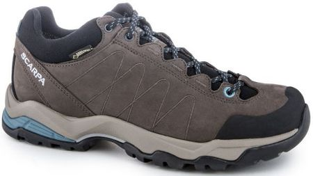 Scarpa Moraine Plus GTX WMN charcoal/air 38,5