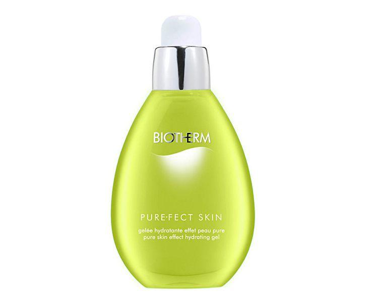 Biotherm Hydratační gel pro smíšenou až mastnou pleť Pure•fect Skin (Pure Skin Effect Hydrating Gel) 50 ml