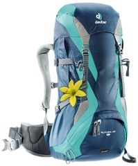 Deuter Futura 24 SL midnight-mint
