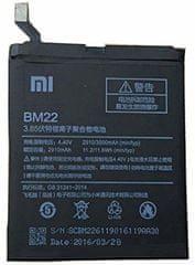 Xiaomi Xiaomi Baterie BM22 (2910 mAh), černá (Bulk)
