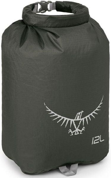 Osprey Ultralight Drysacks 12L Shadow Grey
