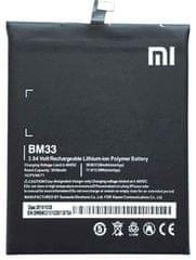 Xiaomi Xiaomi Baterie BM33 (3030 mAh), černá (Bulk)