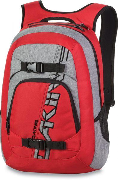 Dakine Explorer 26L Red