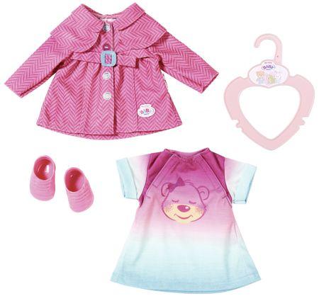 BABY born komplet oblačil za sprehod
