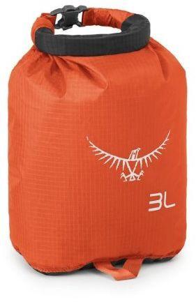 Osprey Ultralight Drysacks 3L Poppy Orange