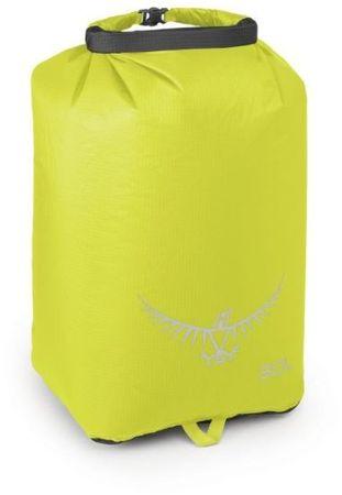 Osprey vreča Ultralight, rumena