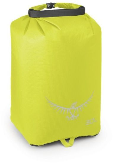 Osprey Ultralight Drysacks 30L Electric Lime