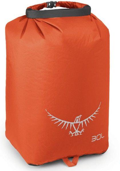 Osprey Ultralight Drysacks 30L Poppy Orange