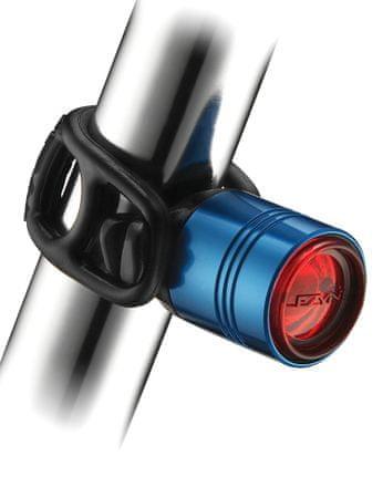 Lezyne LED Femto Drive Rear modrá