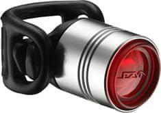 Lezyne tylna lampka rowerowa LED Femto Drive Rear Silver