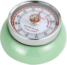 Zassenhaus SPEED minutovník, světle zelený