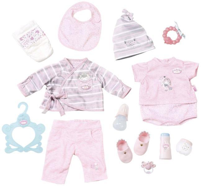 Baby Annabell Výbavička Deluxe