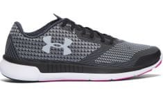 Under Armour W Charg Light Blk Wh Over Gr