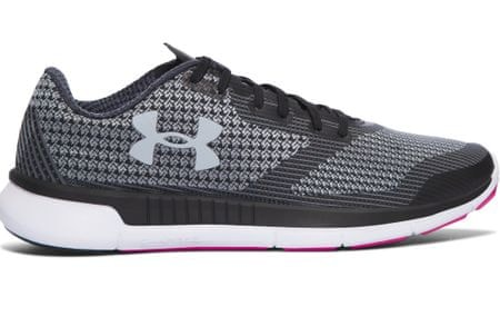 Under Armour buty W Charg Light Blk Wh Over Gr 40