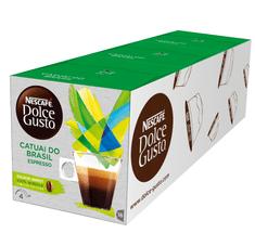 NESCAFÉ Dolce Gusto Brasil Espresso Kávékapszula