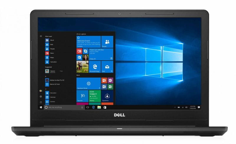 DELL Inspiron 15 3000 (N-3567-N2-311S)