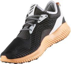 Adidas buty Alphabounce Lux W Black Orange/Black