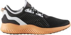 Adidas Alphabounce Lux W Black Orange/Black