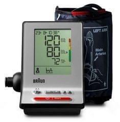 Braun merilnik tlaka BP 6100, nadlaktni