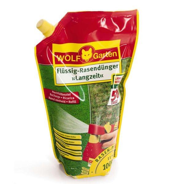 Wolf - Garten LL 100 R tekuté hnojivo - náplň