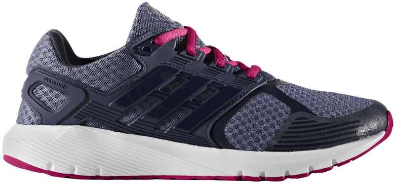 Adidas Duramo 8 W Super Purple /Midnight Grey /Bold Pink 39.3