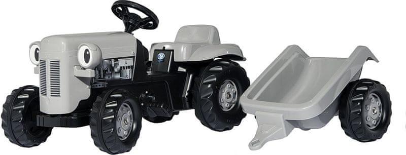 Rolly Toys Šlapací traktor Fergie
