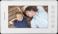 """Moveto 7"""" Barevný vnitřní monitor M-60 pro domovní videotelefon (541060)"""
