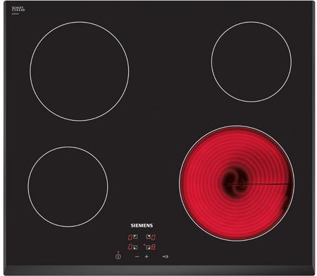 SIEMENS ET651HE17E Beépíthető Elektromos főzőlap