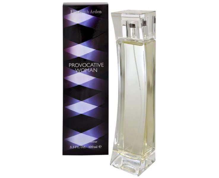 Elizabeth Arden Provocative Woman - EDP 100 ml