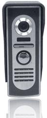 Moveto Venkovní jednotka Z-062 s jedním zvonkem pro videotelefon M-060 (541062)