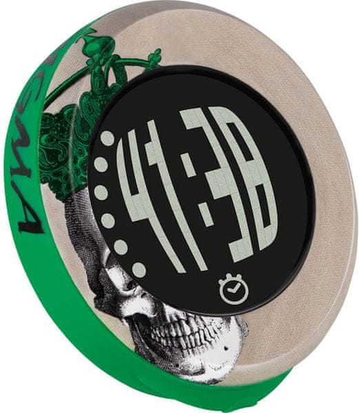 Sigma My Speedy Skull
