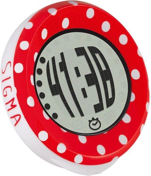 Sigma My Speedy Dots