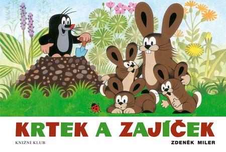 Miler Zdeněk: Krtek a zajíček
