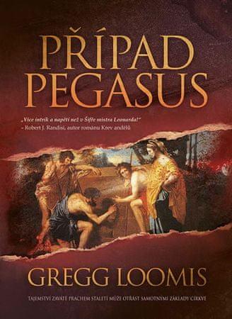 Loomis Gregg: Případ Pegasus